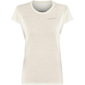 Norrøna W's Bitihorn Wool T-Shirt Snowdrop